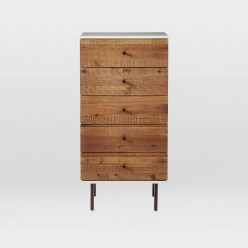 reclaimed-wood-lacquer-5-drawer-dresser1